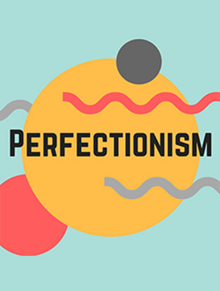 Is perfectionism creeping into your spiritual practice?
